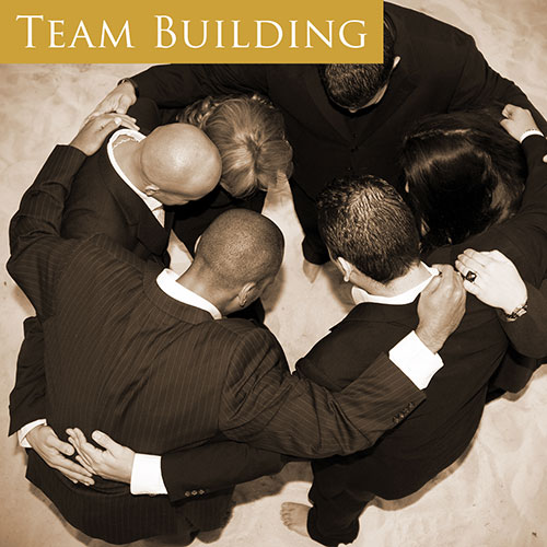PRODUCT-Team-Building